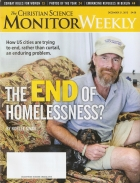 Homeless cover